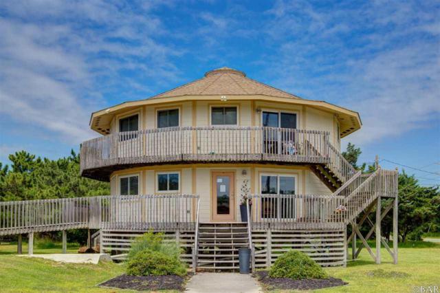 40197 Bonito Road Lot 8 & Pt11, Avon, NC 27915 (MLS #101219) :: Surf or Sound Realty
