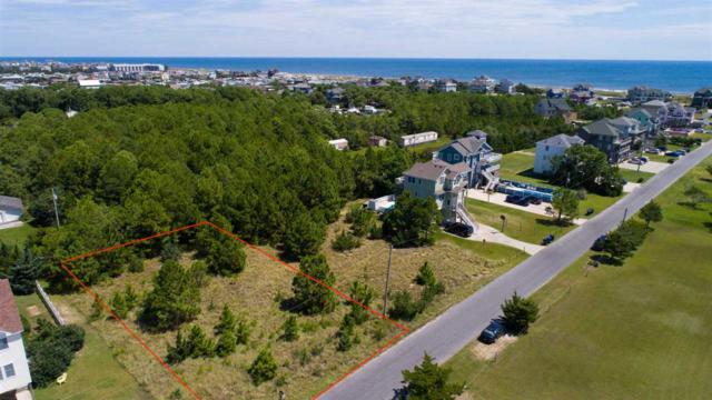 25205 La Waves Drive Lot 3, Waves, NC 27982 (MLS #101227) :: Hatteras Realty