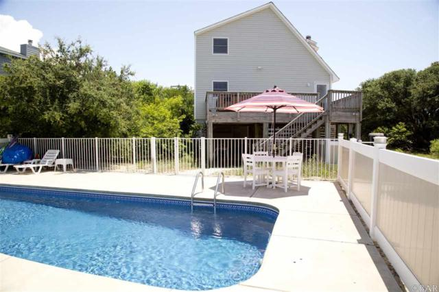 635 Saltspray Court Lot 316, Corolla, NC 27927 (MLS #101275) :: Outer Banks Realty Group