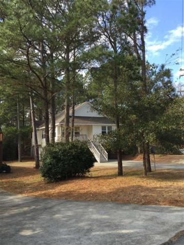 2808 S Lost Colony Drive Lot 30, Nags Head, NC 27959 (MLS #101276) :: Outer Banks Realty Group