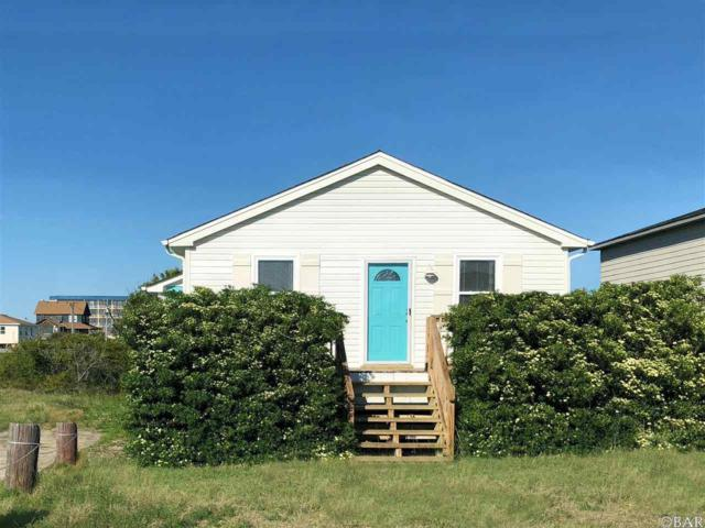 4613 Pompano Court Lot# 15 1, Nags Head, NC 27959 (MLS #101279) :: Hatteras Realty