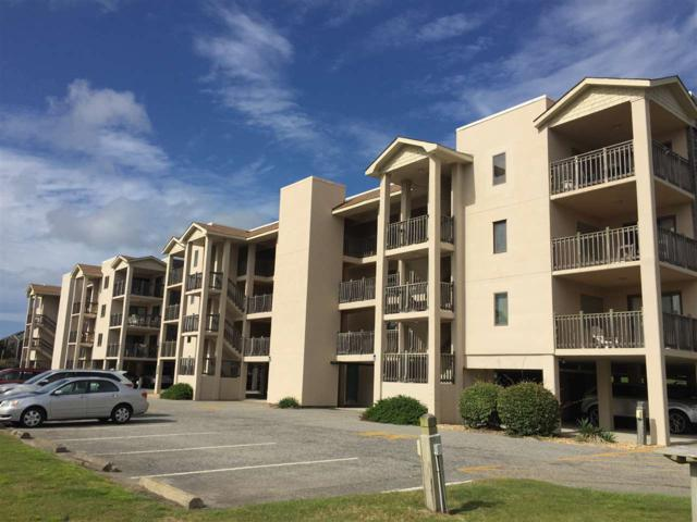 5507 S Virginia Dare Trail Unit 103-S, Nags Head, NC 27959 (MLS #101292) :: Midgett Realty