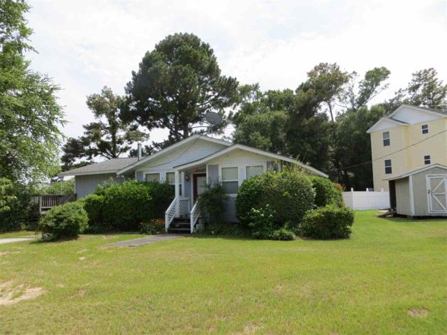 202 Harbour View Drive Lot: 95, Kill Devil Hills, NC 27948 (MLS #101303) :: Outer Banks Realty Group
