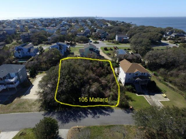 105 Mallard Drive Lot 26, Duck, NC 27949 (MLS #101319) :: Outer Banks Realty Group