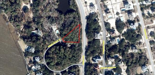 975 Ocean Forest Court Lot 194, Corolla, NC 27927 (MLS #101336) :: Midgett Realty