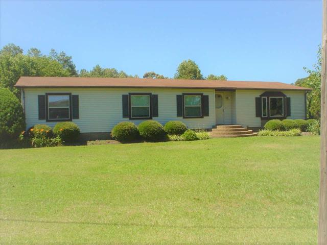 6480 Highland Drive Lot # 1, Manns Harbor, NC 27953 (MLS #101355) :: Midgett Realty
