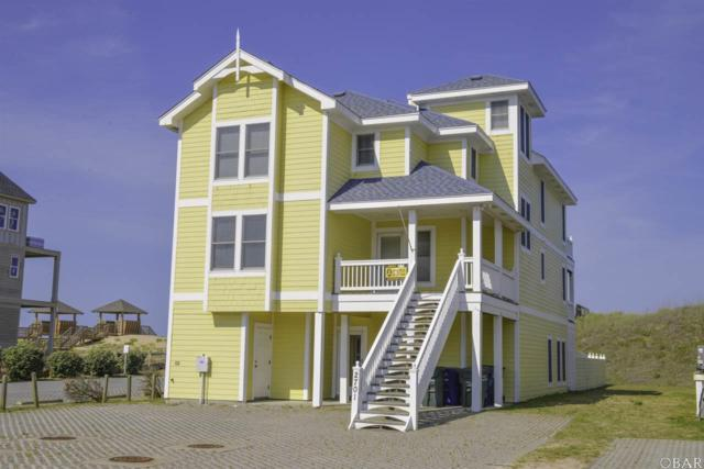 2701 S Virginia Dare Trail Lot 12, Nags Head, NC 27959 (MLS #101368) :: Hatteras Realty