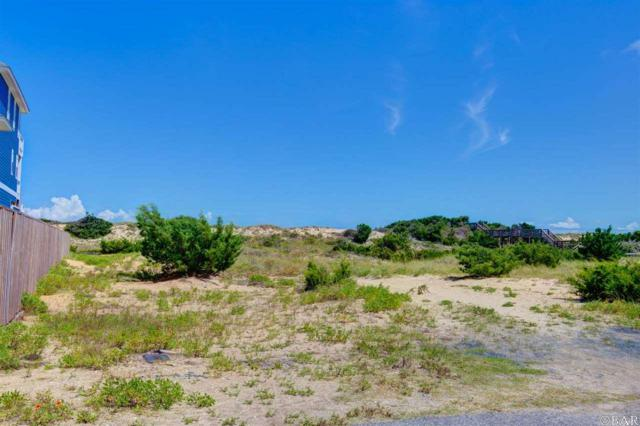 27159 Ocean Street Lot 16, Salvo, NC 27972 (MLS #101407) :: Outer Banks Realty Group
