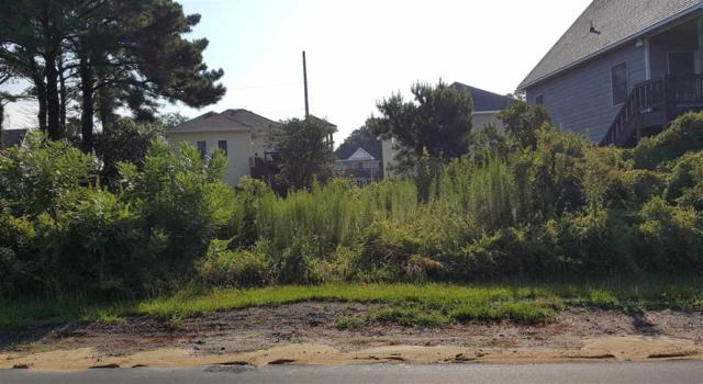 1813 Bay Drive Lot 14, Kill Devil Hills, NC 27948 (MLS #101413) :: Outer Banks Realty Group