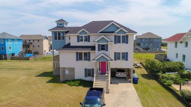 305 E Driftwood Street Lot 10, Nags Head, NC 27959 (MLS #101428) :: Outer Banks Realty Group