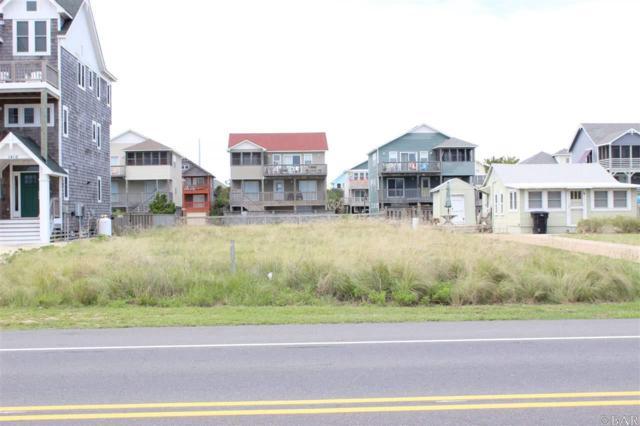 1408 S Virginia Dare Trail Lot 5, Kill Devil Hills, NC 27948 (MLS #101484) :: Matt Myatt | Keller Williams