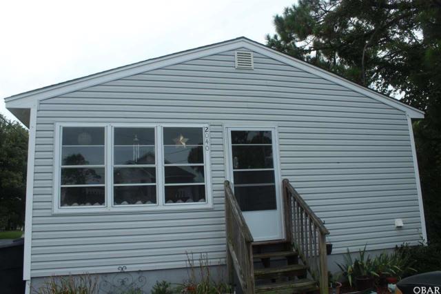2040 Newport News Street Lot1237, Kill Devil Hills, NC 27948 (MLS #101493) :: Outer Banks Realty Group