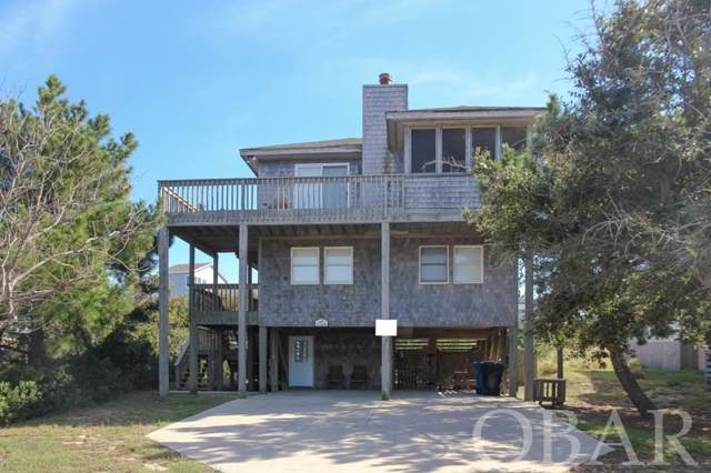 107 Sprigtail Drive Lot 73, Duck, NC 27949 (MLS #101497) :: Outer Banks Realty Group