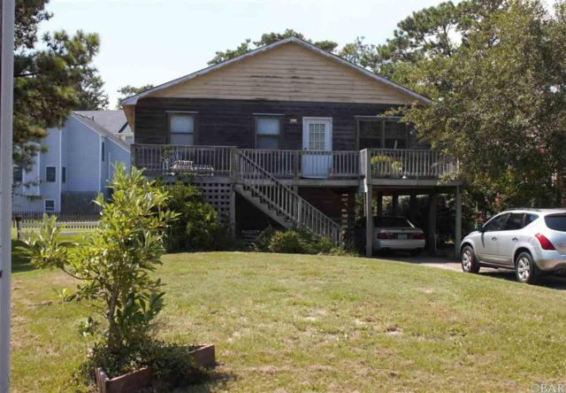 101 King Court Lot #80, Kill Devil Hills, NC 27948 (MLS #101516) :: Outer Banks Realty Group