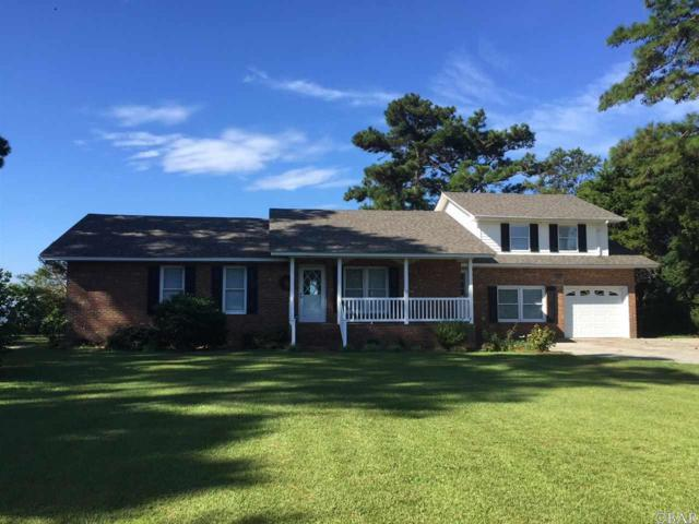 292 Griggs Acres Drive Lot 11, Point Harbor, NC 27964 (MLS #101523) :: Outer Banks Realty Group
