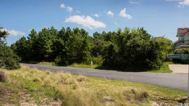 849 Monteray Drive Lot 320, Corolla, NC 27927 (MLS #101529) :: Outer Banks Realty Group