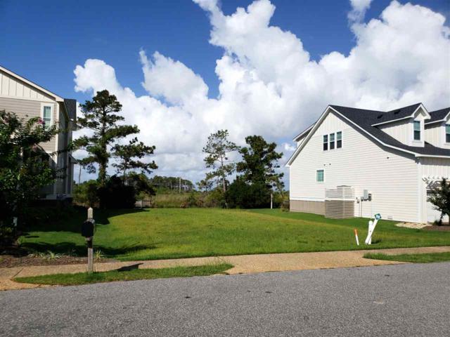 820 Back Bay Road Lot: 16, Manteo, NC 27954 (MLS #101548) :: Outer Banks Realty Group