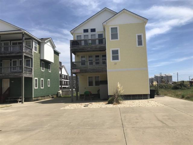 1713 S Memorial Boulevard Lot# 154-155, Kill Devil Hills, NC 27948 (MLS #101552) :: Surf or Sound Realty