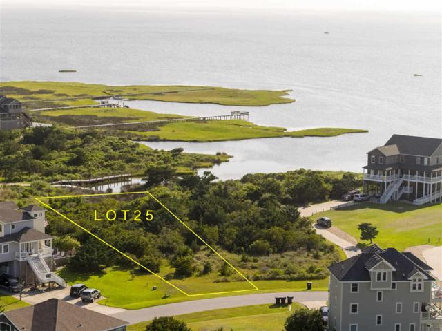 26148 Turtle Court Lot 25, Salvo, NC 27972 (MLS #101558) :: Outer Banks Realty Group