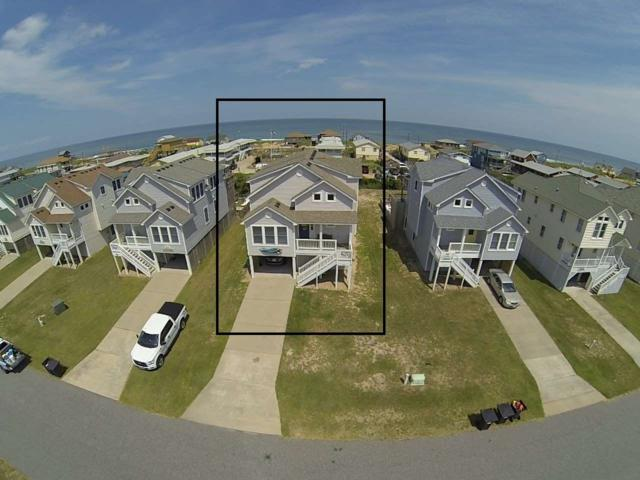4617 Lindbergh Avenue Lot 24, Kitty hawk, NC 27949 (MLS #101563) :: Surf or Sound Realty