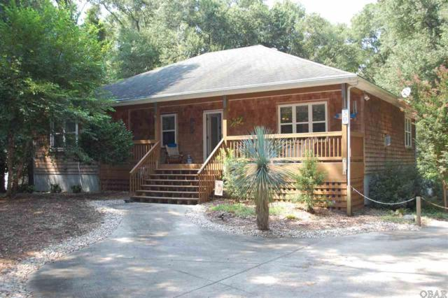 50 E Dogwood Trail Lot 27, Southern Shores, NC 27949 (MLS #101655) :: Outer Banks Realty Group