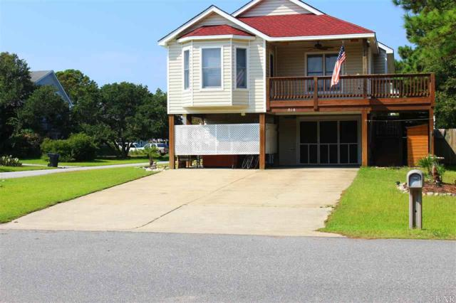 516 Laura Lane Lot 114, Kill Devil Hills, NC 27948 (MLS #101659) :: Outer Banks Realty Group