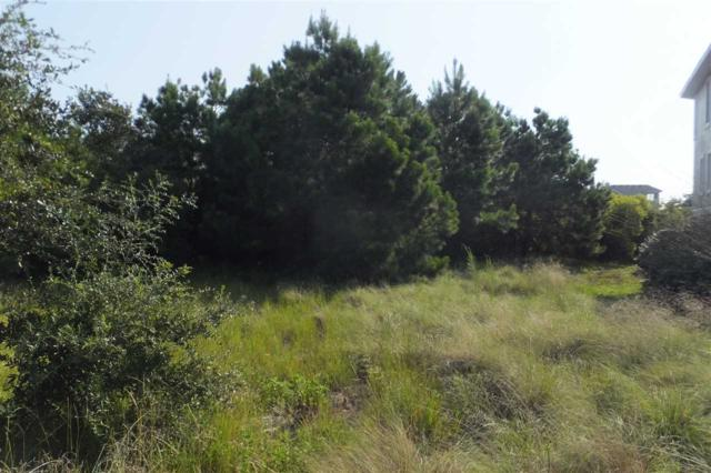 879 Sea Breeze Crescent Lot 28, Corolla, NC 27927 (MLS #101693) :: Hatteras Realty