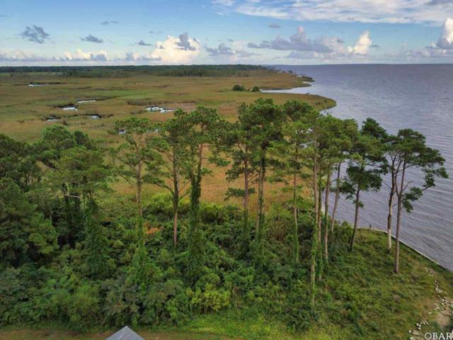 279 Kilmarlic Club Lot 131, Powells Point, NC 27966 (MLS #101734) :: Surf or Sound Realty
