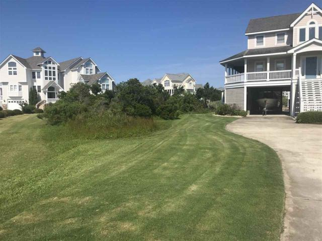 13 Spinnaker Drive Unit 13, Manteo, NC 27954 (MLS #101818) :: Sun Realty