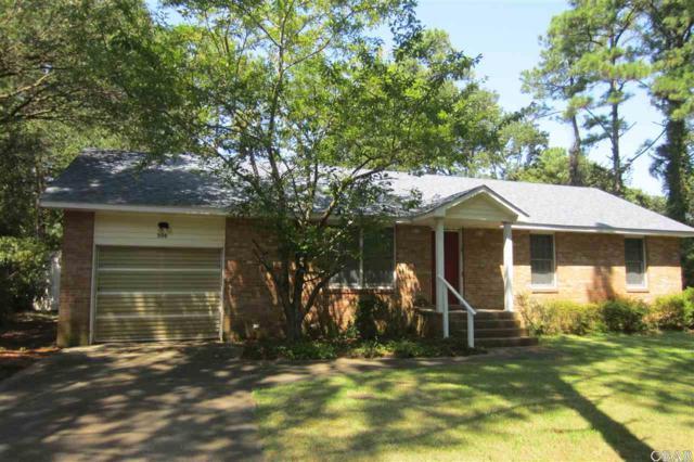 308 Quail Lane Lot 10, Kill Devil Hills, NC 27948 (MLS #101838) :: Hatteras Realty