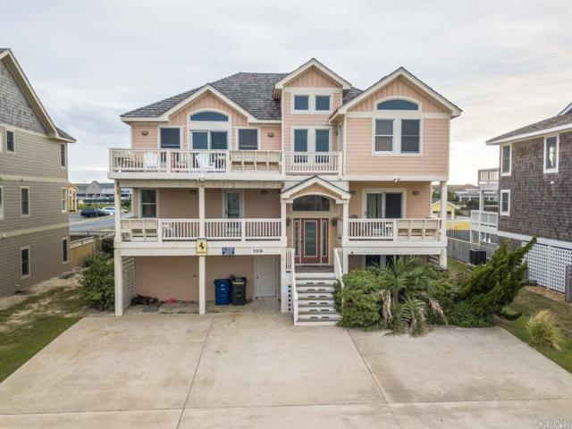 5016 S Virginia Dare Trail Lot 15, Nags Head, NC 27959 (MLS #101878) :: Midgett Realty