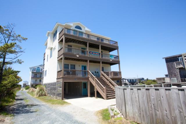 23296 Nc Highway 12 Lot 1, Rodanthe, NC 27968 (MLS #101880) :: Surf or Sound Realty