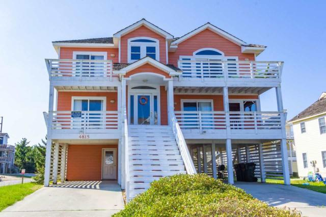 4815 E Katie Court Lot 32, Nags Head, NC 27959 (MLS #101898) :: Surf or Sound Realty