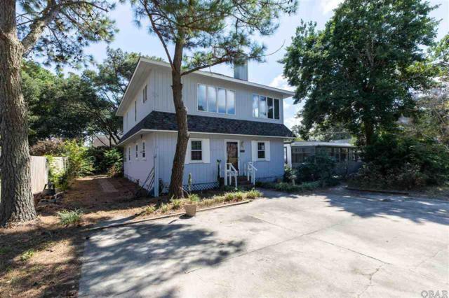 1101 W Sportsman Drive Lot 295, Kill Devil Hills, NC 27948 (MLS #101912) :: Matt Myatt | Keller Williams