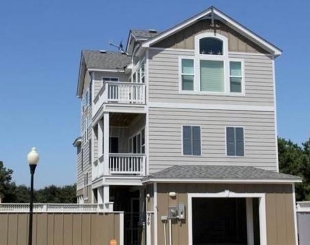 989 Cane Garden Bay Circle Lot#7, Corolla, NC 27927 (MLS #101941) :: Outer Banks Realty Group