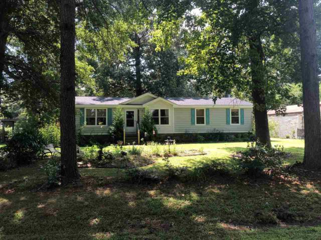 105 Holley Road Lot #6, Moyock, NC 27958 (MLS #101942) :: Hatteras Realty