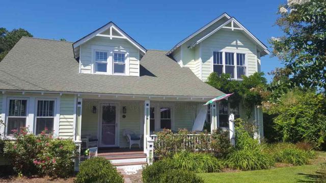 105 John Borden Street, Manteo, NC 27954 (MLS #101946) :: Surf or Sound Realty