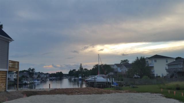 310 Harbour View Drive Lot 7Q, Kill Devil Hills, NC 27948 (MLS #101954) :: Hatteras Realty