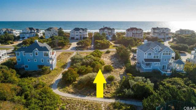 460 Pipsi Point Road Lot #33, Corolla, NC 27927 (MLS #101987) :: Surf or Sound Realty