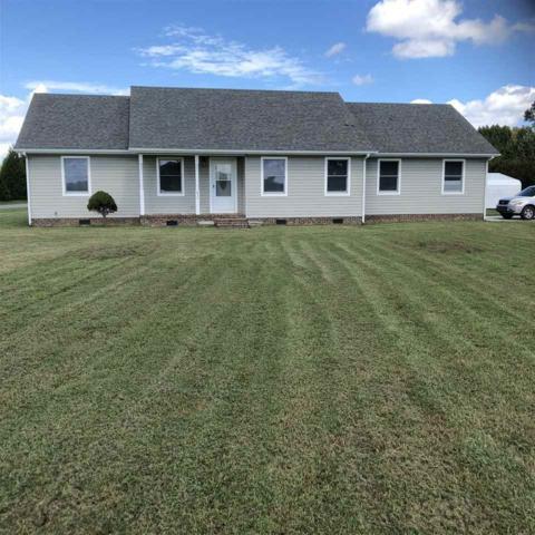 839 Tulls Creek Road Lot 1, Moyock, NC 27958 (MLS #102006) :: Hatteras Realty