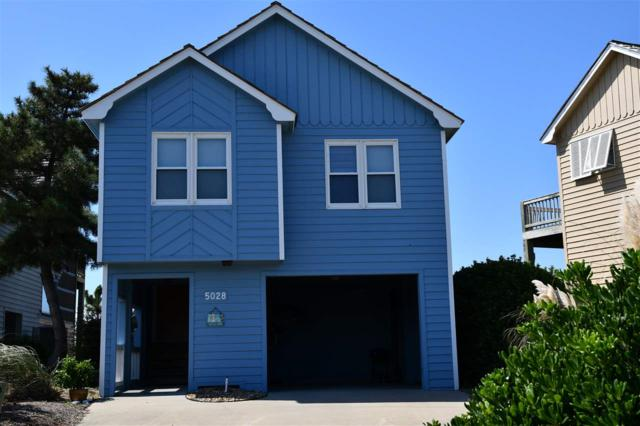 5028 W Cleek Court Lot 17, Nags Head, NC 27959 (MLS #102073) :: Outer Banks Realty Group