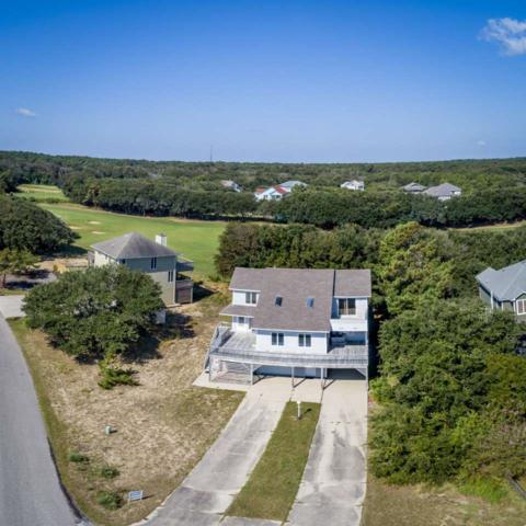 109 Sonnys Lane Lot 5, Kitty hawk, NC 27949 (MLS #102077) :: Outer Banks Realty Group