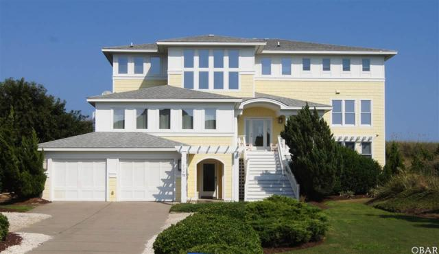 929 Lighthouse Drive Unit Lot #11, Corolla, NC 27927 (MLS #102105) :: Outer Banks Realty Group