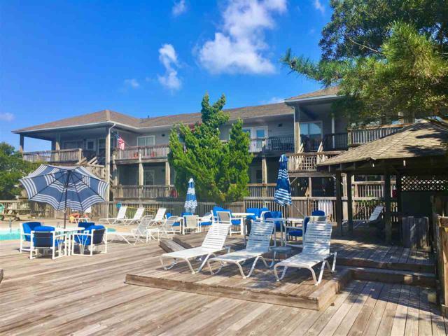 620-B Sea Oats Court Unit C-5, Corolla, NC 27927 (MLS #102131) :: Hatteras Realty