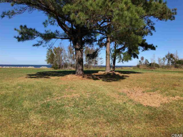 548 Country Estates Road Lot 7, Columbia, NC 27295 (MLS #102181) :: Hatteras Realty