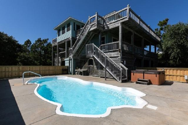 1048 Whalehead Drive Lot 36, Corolla, NC 27927 (MLS #102187) :: Outer Banks Realty Group