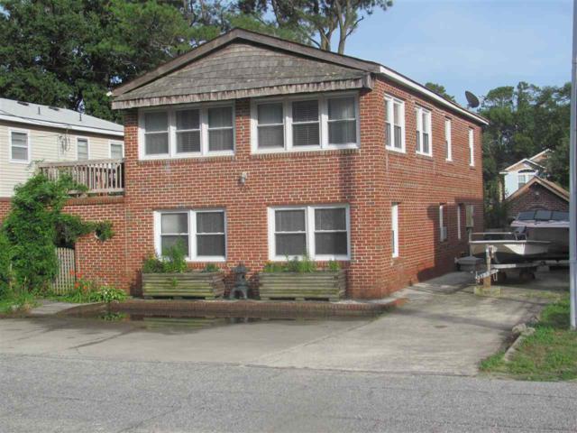 705 W Sportsman Drive Lot 217, Kill Devil Hills, NC 27948 (MLS #102243) :: Midgett Realty