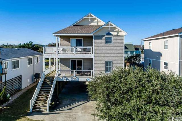 2904 S Memorial Avenue Lot 10, Nags Head, NC 27959 (MLS #102258) :: Surf or Sound Realty