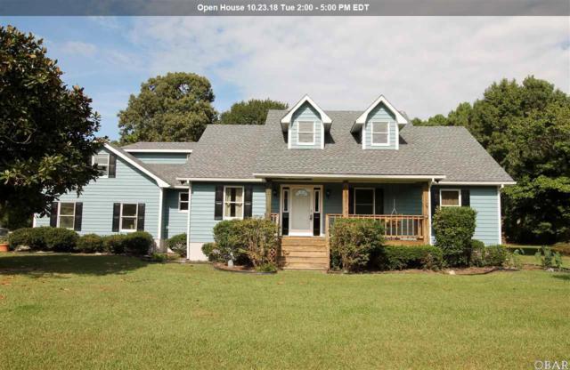 106 Hickory Hill Drive Lot 29, Grandy, NC 27939 (MLS #102265) :: Midgett Realty