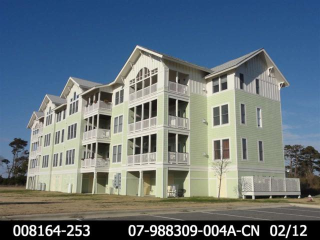 1800 B-1 Saint David Road Unit 104-B1, Kill Devil Hills, NC 27948 (MLS #102270) :: Outer Banks Realty Group